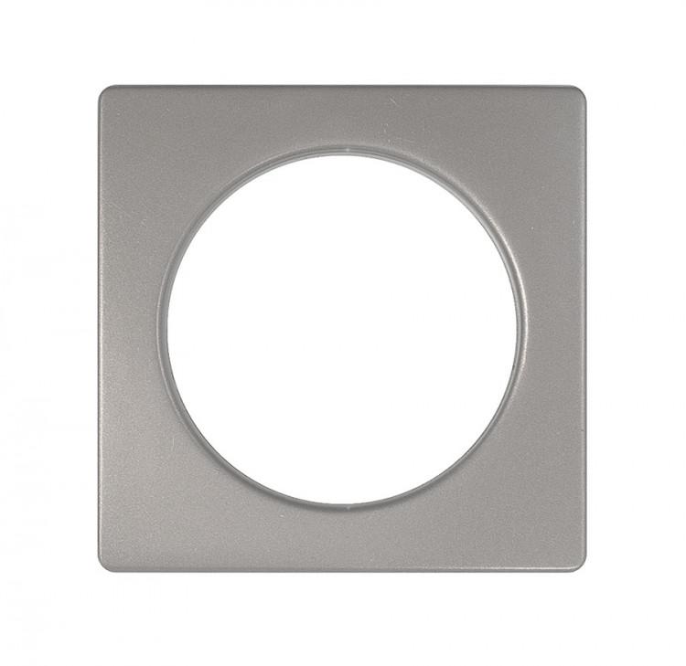 Люверсы для штор 35 мм, квадратные