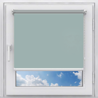 Рулонная штора на пластиковое окно Альфа NEW