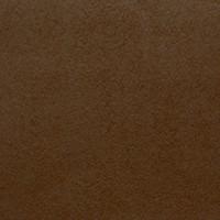 Рулонная штора Замша Blackout коричневая, шириной 175 см