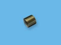 Заглушка для круглого карниза 25 мм