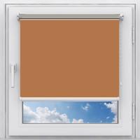Рулонная штора на пластиковое окно Альфа